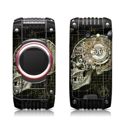 Casio G'zone Ravine 2 Skin - Anima Autonima