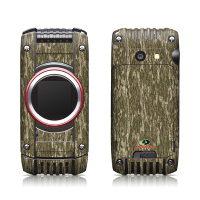 Casio G'zone Ravine 2 Skin - New Bottomland