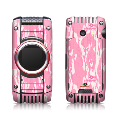 Casio G'zone Ravine 2 Skin - New Bottomland Pink