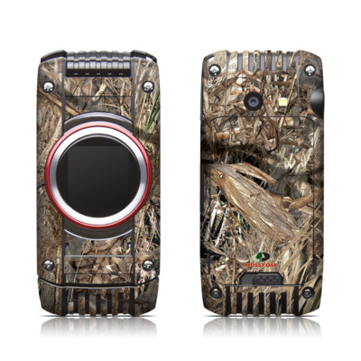 Casio G'zone Ravine 2 Skin - Duck Blind