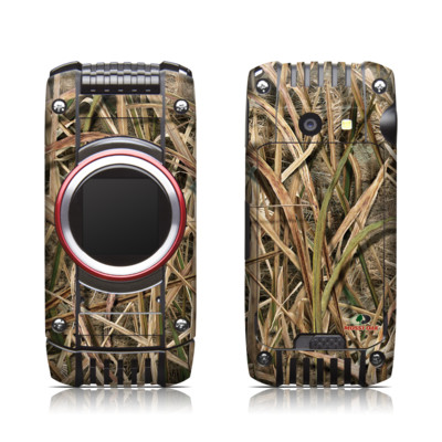 Casio G'zone Ravine 2 Skin - Shadow Grass Blades