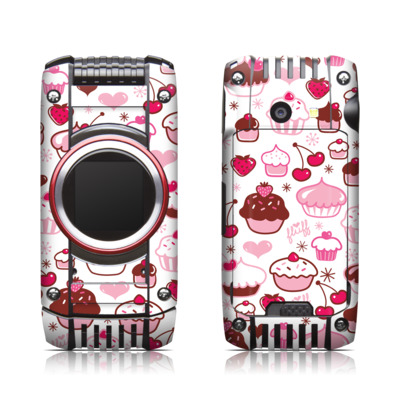 Casio G'zone Ravine 2 Skin - Sweet Shoppe