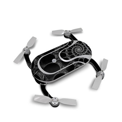 Dobby Pocket Drone Skin - Bicycle Chain