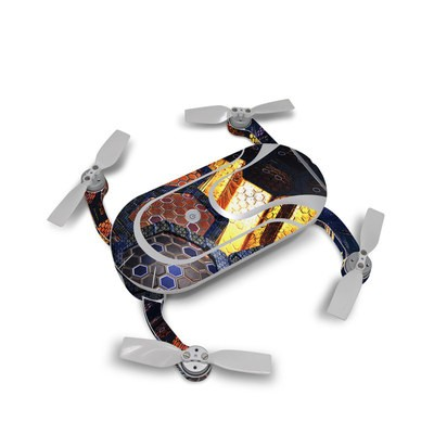Dobby Pocket Drone Skin - Hivemind