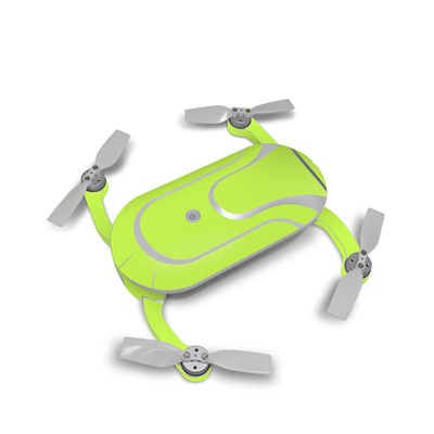 Dobby Pocket Drone Skin - Solid State Lime