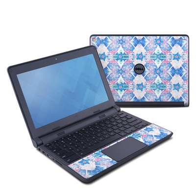 Dell Chromebook 11 Skin - Aruba