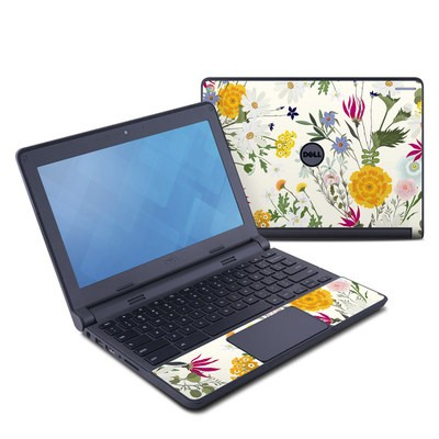 Dell Chromebook 11 Skin - Bretta