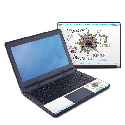 Dell Chromebook 11 Skin - Bring Your Own
