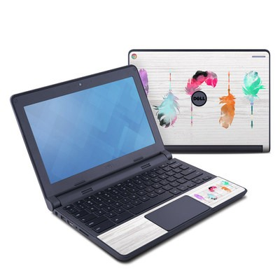 Dell Chromebook 11 Skin - Compass