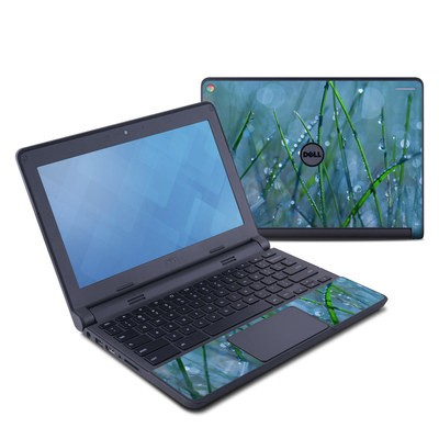 Dell Chromebook 11 Skin - Dew