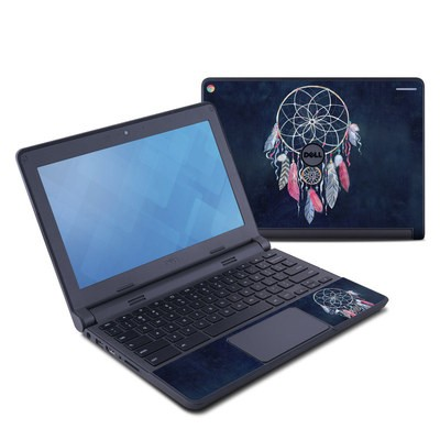 Dell Chromebook 11 Skin - Dreamcatcher