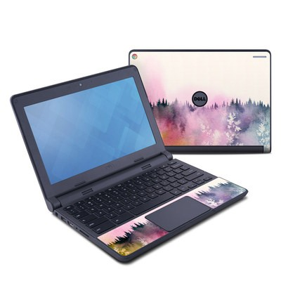 Dell Chromebook 11 Skin - Dreaming of You