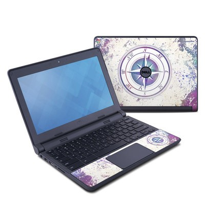 Dell Chromebook 11 Skin - Find A Way