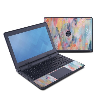 Dell Chromebook 11 Skin - Magic Hour