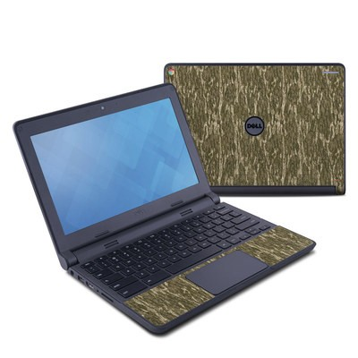 Dell Chromebook 11 Skin - New Bottomland