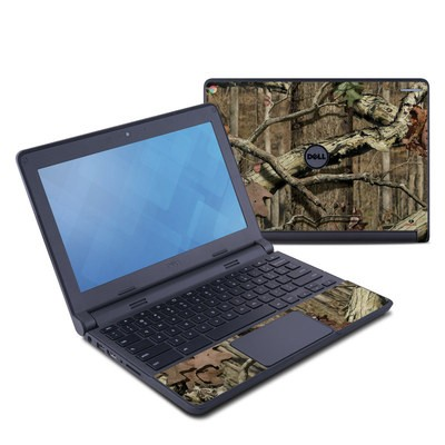 Dell Chromebook 11 Skin - Break-Up Infinity