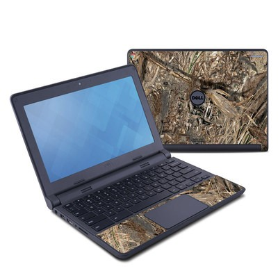 Dell Chromebook 11 Skin - Duck Blind