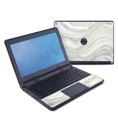 Dell Chromebook 11 Skin - Sandstone