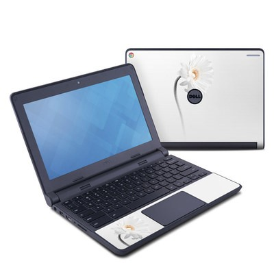 Dell Chromebook 11 Skin - Stalker