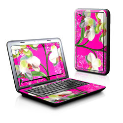 Dell Inspiron Duo Skin - Hot Pink Pop