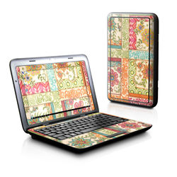 Dell Inspiron Duo Skin - Ikat Floral
