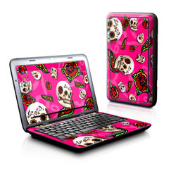 Dell Inspiron Duo Skin - Pink Scatter