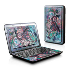 Dell Inspiron Duo Skin - Poetry in Motion