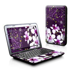 Dell Inspiron Duo Skin - Violet Worlds