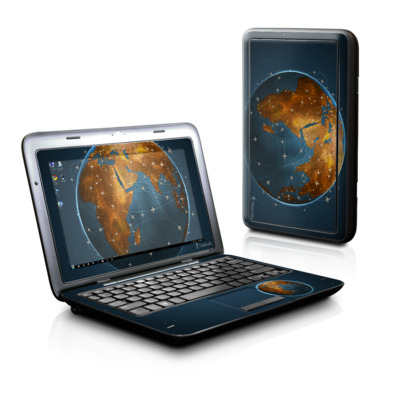 Dell Inspiron Duo Skin - Airlines