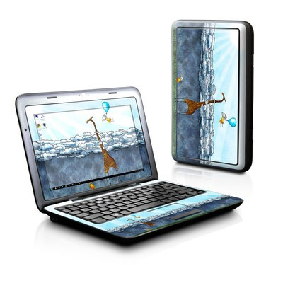 Dell Inspiron Duo Skin - Above The Clouds