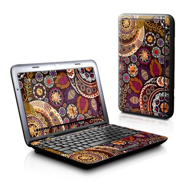 Dell Inspiron Duo Skin - Autumn Mehndi