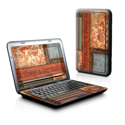 Dell Inspiron Duo Skin - Be Inspired