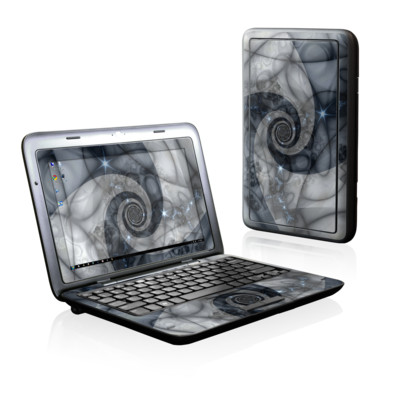 Dell Inspiron Duo Skin - Birth of an Idea