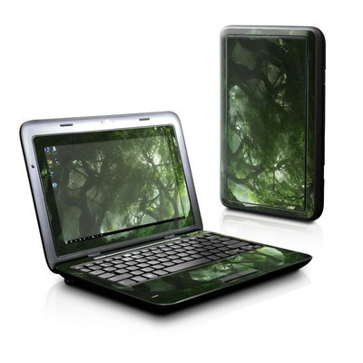 Dell Inspiron Duo Skin - Canopy Creek Spring