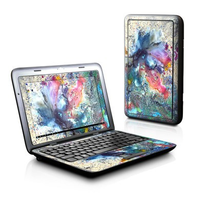 Dell Inspiron Duo Skin - Cosmic Flower