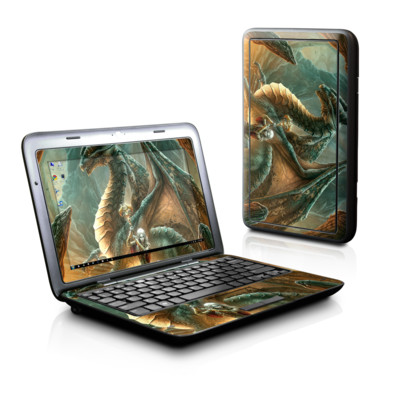 Dell Inspiron Duo Skin - Dragon Mage