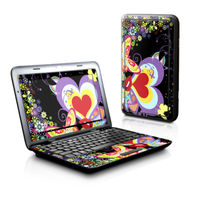 Dell Inspiron Duo Skin - Flower Cloud