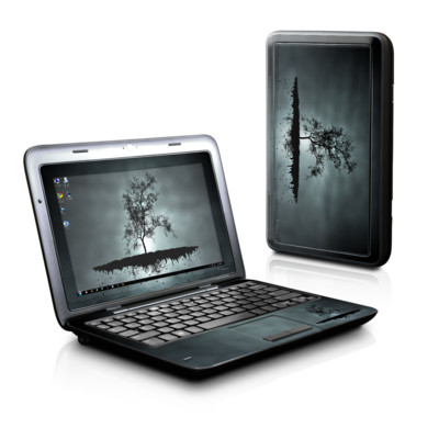 Dell Inspiron Duo Skin - Flying Tree Black