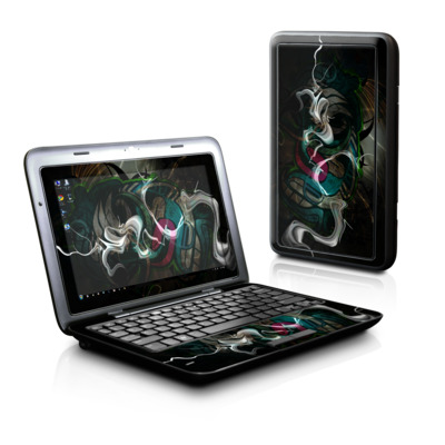 Dell Inspiron Duo Skin - Graffstract