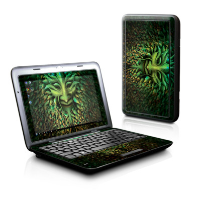 Dell Inspiron Duo Skin - Greenman