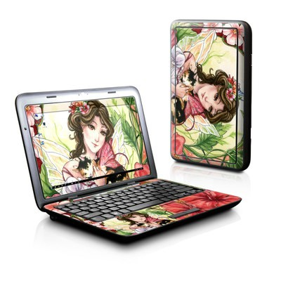 Dell Inspiron Duo Skin - Hibiscus Fairy
