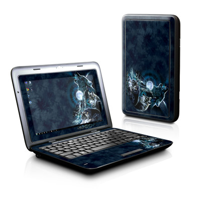 Dell Inspiron Duo Skin - Howling