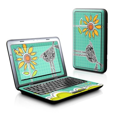 Dell Inspiron Duo Skin - Little Chicken