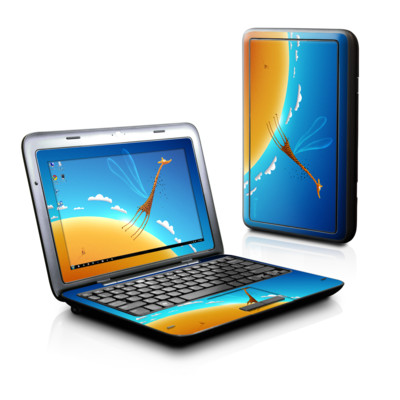 Dell Inspiron Duo Skin - Learn to Fly