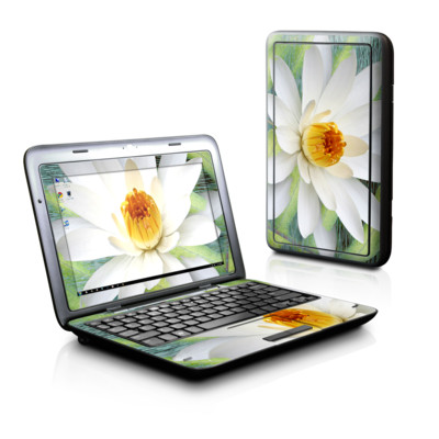 Dell Inspiron Duo Skin - Liquid Bloom