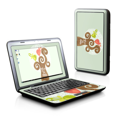 Dell Inspiron Duo Skin - Two Little Birds