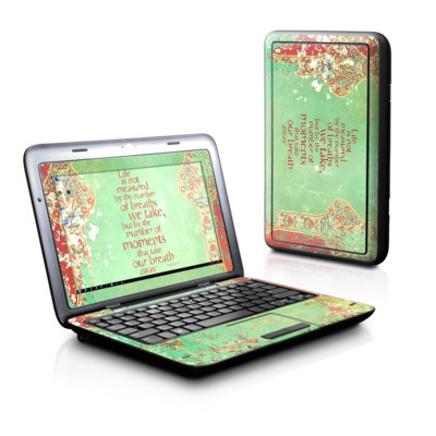 Dell Inspiron Duo Skin - Measured