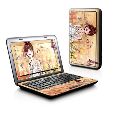 Dell Inspiron Duo Skin - Mimosa Girl