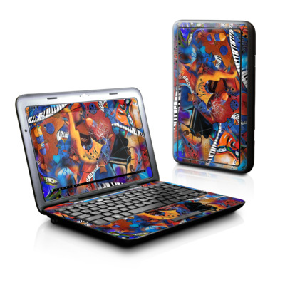 Dell Inspiron Duo Skin - Music Madness