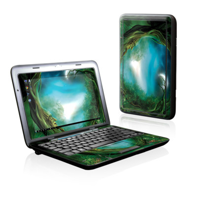 Dell Inspiron Duo Skin - Moon Tree